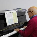 Clase de Piano para todas las edades
