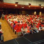 Festival Música - Escuela Organigrama - Málaga