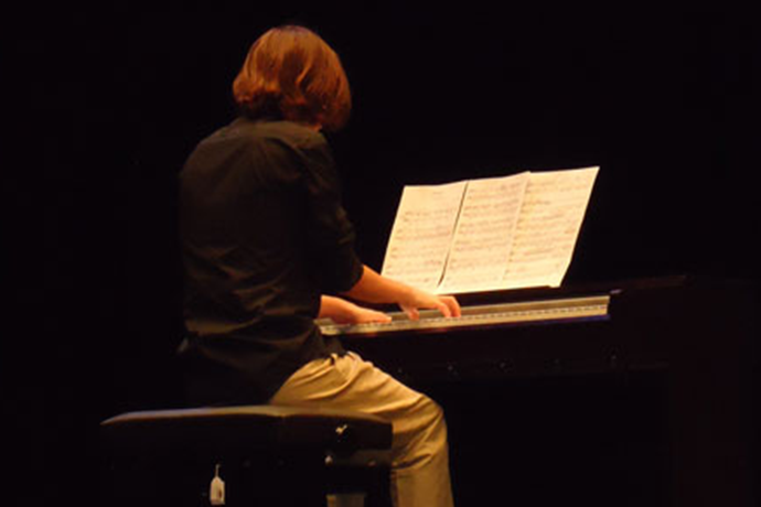 Festival Música - Piano - Yamaha Music School - Escuela Organigrama - Málaga