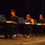 Festival Música - Teclado - Yamaha Music School - Escuela Organigrama - Málaga