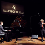 Junior Original Concert - 2011 - Yamaha Music School